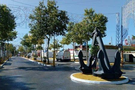 Aumentan los rumores sobre la celebración de la Feria de Puerto Real